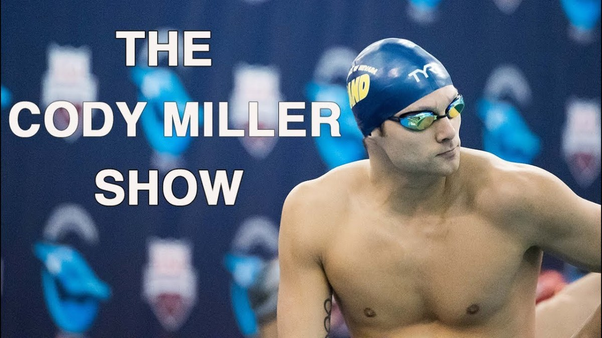 What Supplements Do I Take? - The Cody Miller Show