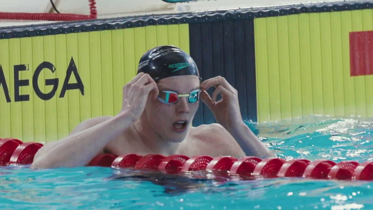 British Swimming Champs 2019 Highlights