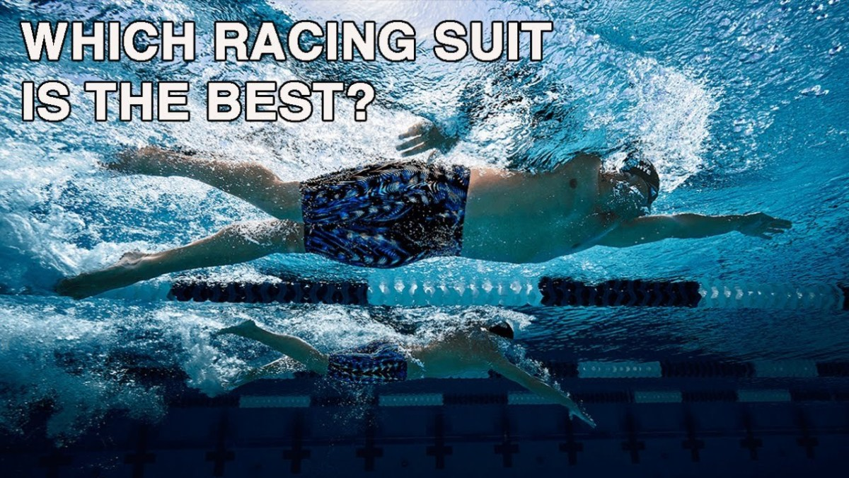 Comparing Racing Suits | Cody Miller Vlogs