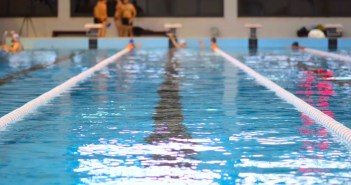 Please Stop Peeing In The Swimming Pool, CDC Says