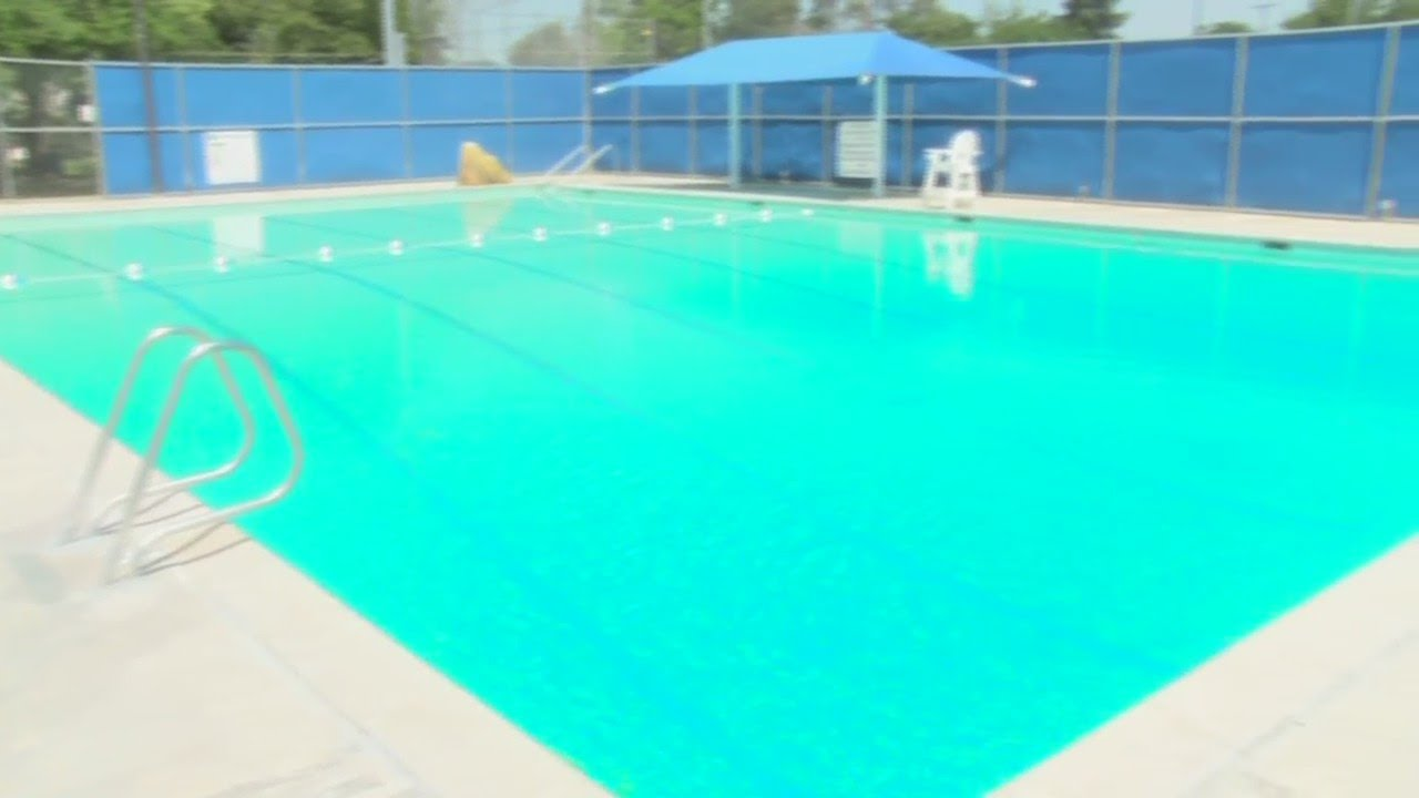 How safe is your public pool? Half of all Americans use swimming ...
