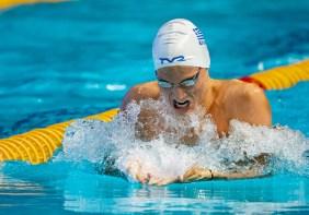 PAPASTAMOS Apostolos GRE 200 Individual Medley men LEN European Swimming Junior Championships 2019 Aquatic Palace Kazan Day2 04/07/2019 Photo G.Scala/Deepbluemedia/Insidefoto