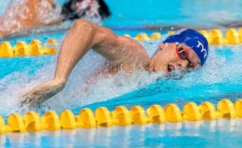 RICHARDS Matthew GBR 200 freestyle men LEN European Swimming Junior Championships 2019 Aquatic Palace Kazan Day 4 06/07/2019 Photo G.Scala/Deepbluemedia/Insidefoto