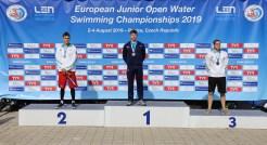 Europ JOW CZE 10km boys 03082019 04
