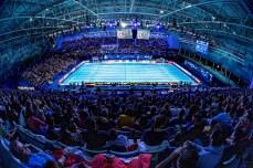 Venues Budapest 18/01/2020 Duna Arena XXXIV LEN European Water Polo Championships 2020 Photo ©Pasquale Mesiano / Deepbluemedia / Insidefoto