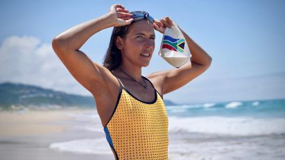 1 Carina Bruwer Swim For Hope
