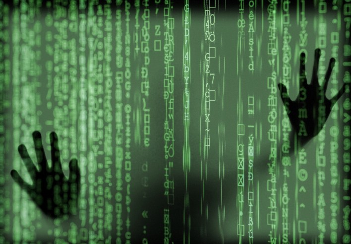 cyber crime photo