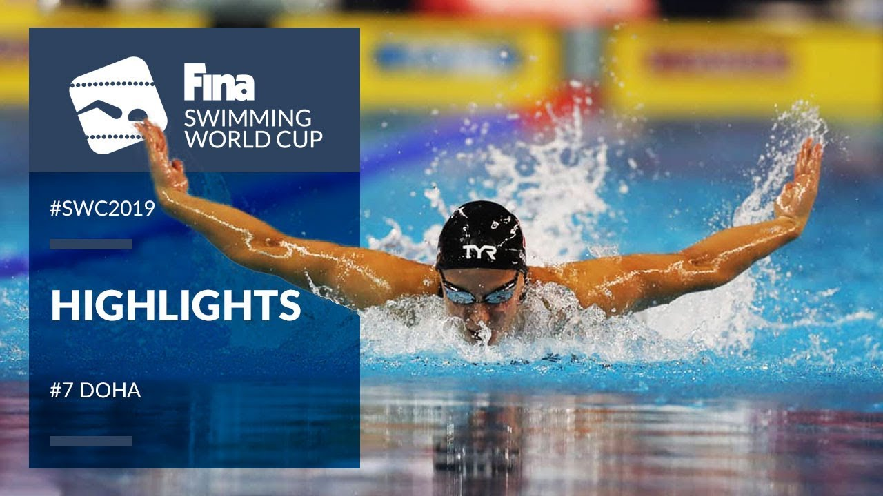 2021 World Cup Calendar 2021 FINA Swimming World Cup Calendar Unveiled, Task Force