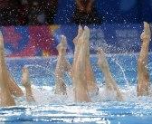Canada's artistic swim team halts training, undergoing conduct review