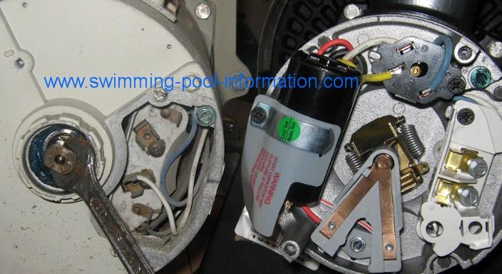 Pool Pump Wiring Diagram Also Century Pool Pump Motor Wiring Diagrams