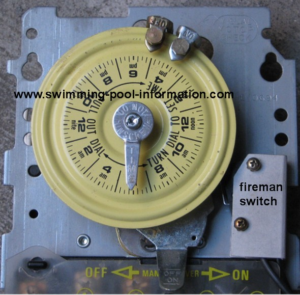 Timer Wiring Diagram In Addition Intermatic Pool Pump Timer Wiring