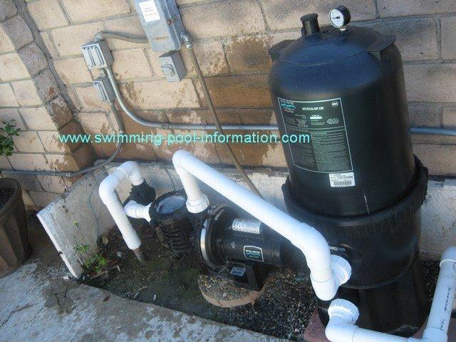 Pool Pump Wiring Diagram Together With 2 Speed Pentair Pump Wiring