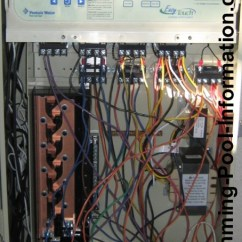Typical Wiring Diagram For A House Car Equalizer Digital Swimming Pool Controls