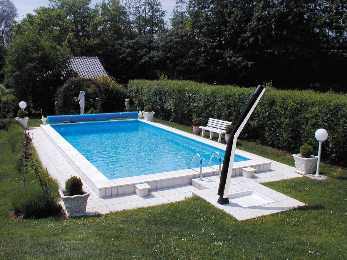 Standard Archensee pool kit - Swimming Pulse