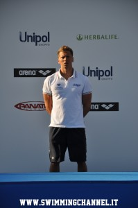 Andrea Toniato Ph. Swimming Channel 7 Colli 2013