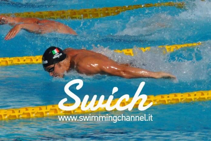 Matteo Rivolta - Team Insubrika creval Ph.By Swimming Channel 2013