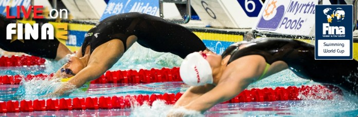 FINA Swimming World Cup 2013 OCTOBER 12-13, 2013 - MOSCOW (RUS) ph.by FINA:ORG