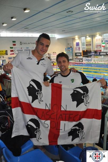 Andrea Farru e Luca Dotto
