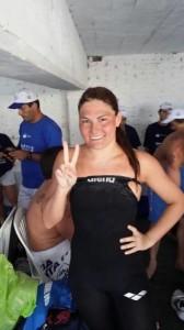 Fabiana Lamberti - CC Napoli
