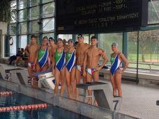 Team Italia - Campionati Mondiali Junior di Fondo 2014