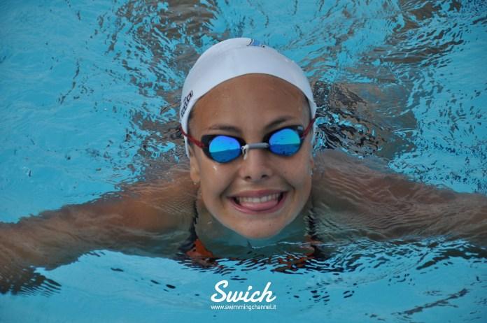 Martina Carraro - ph. iSwim Shop - Swimming Channel