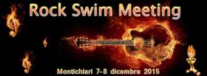 Rock Swim meet