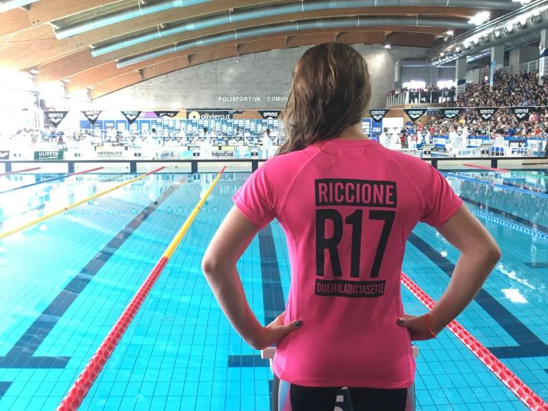 R17 - Stadio Del Nuoto