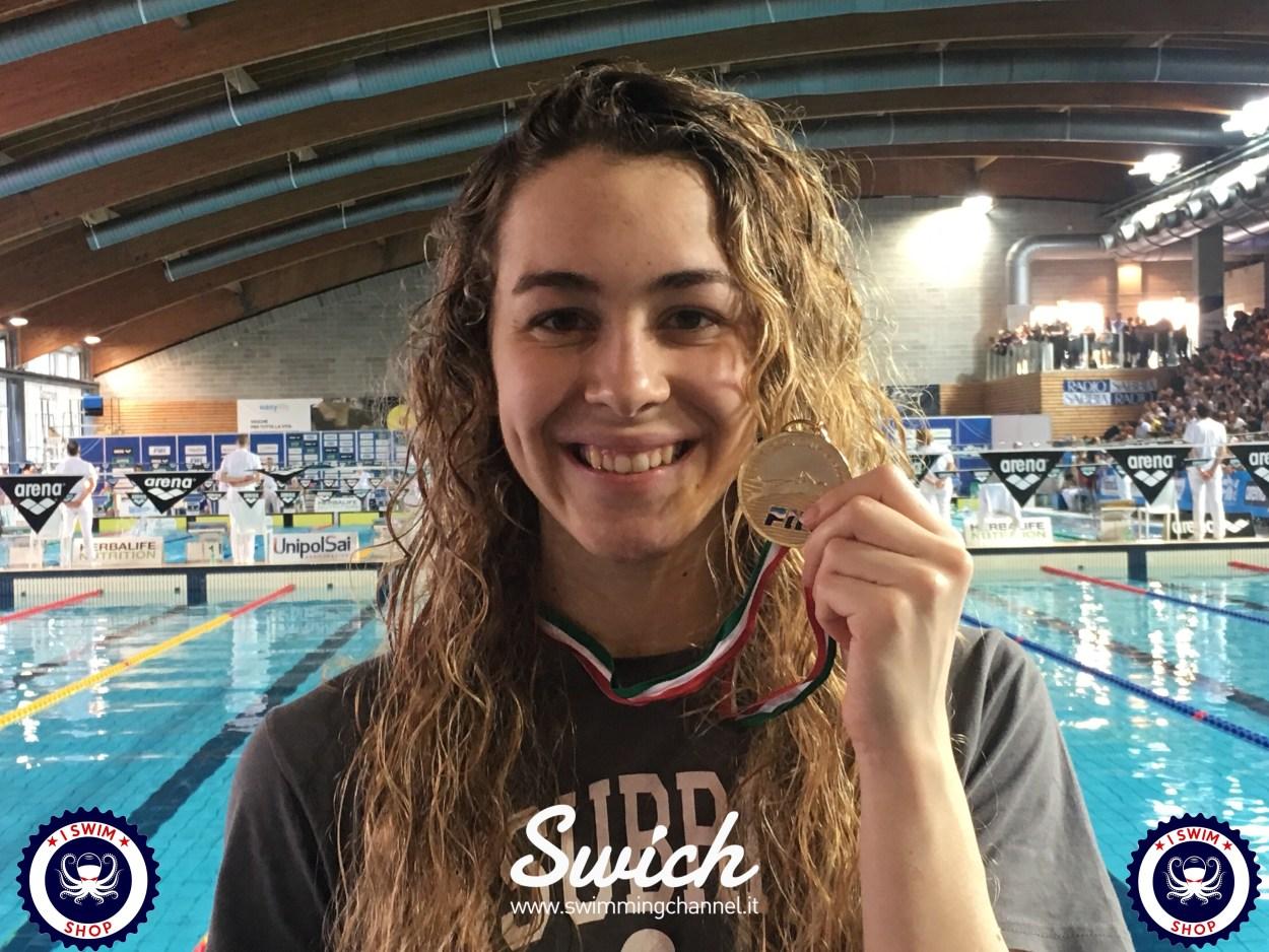 KAREN ASPRISSI - PH. iSwim Shop - Swimming Channel