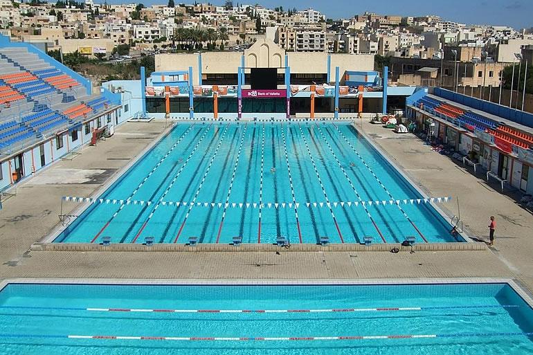 Резултат с изображение за malta swimming pool