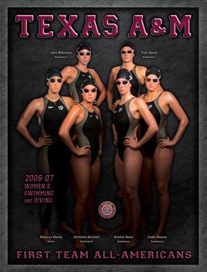 Auburn Tops Inaugural Swimming World Magazine Media Guide of the Year Awards  Swimming World News