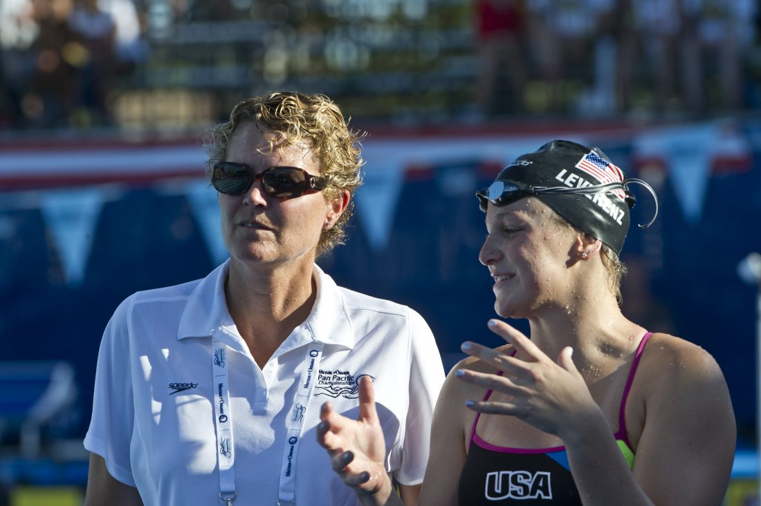 Champion's Mojo Podcast: Teri McKeever Offers Insights, Including Emphasizing Strengths