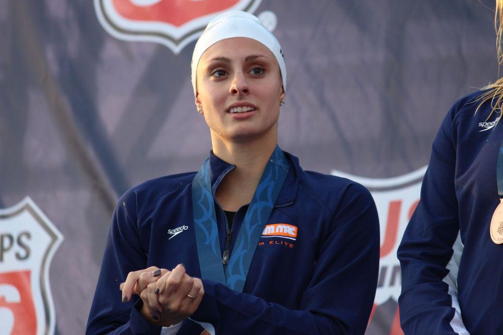 Katie Meili