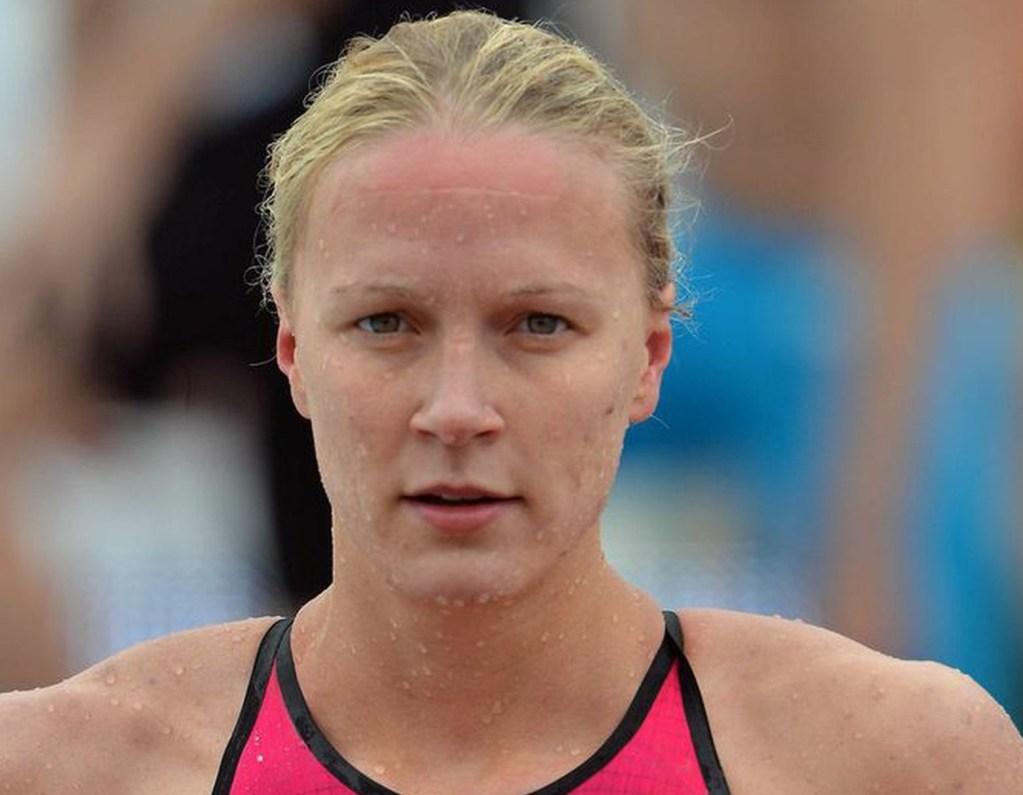 Sarah Sjostrom