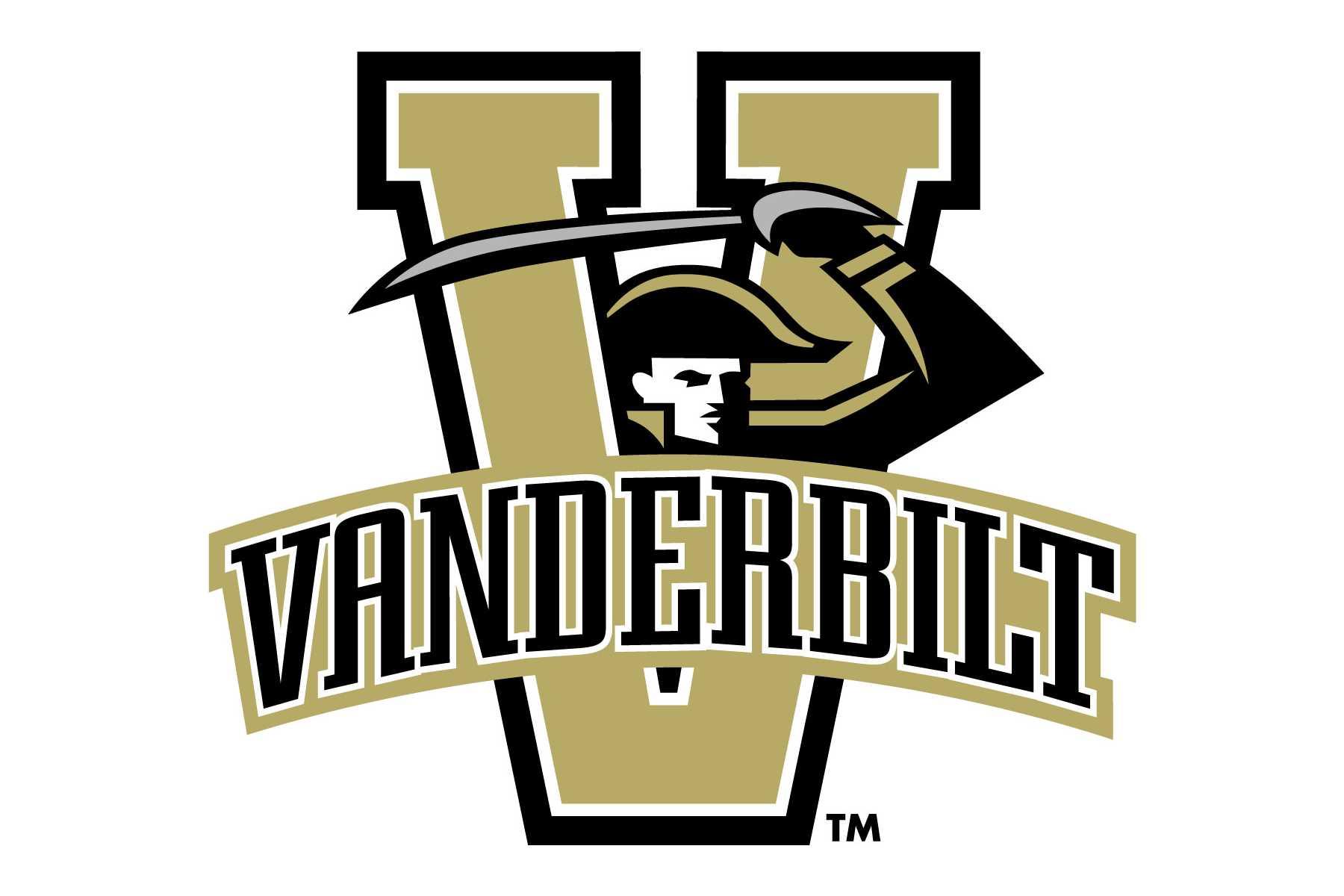 Vanderbilt Tops Marshall on Senior Day