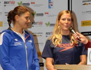 Photo Courtesy: Bolzano International Swim Meet