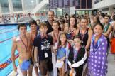 Auburn Swim Camps