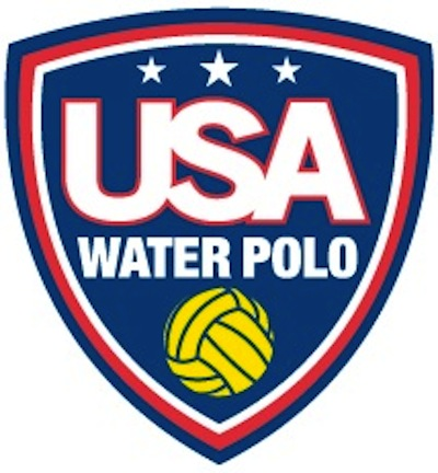 USA Water Polo logo