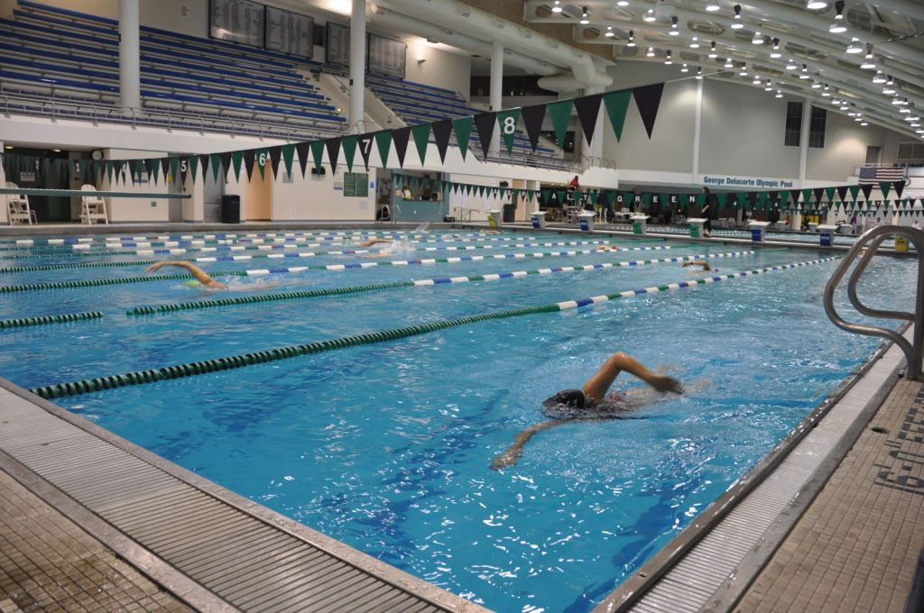 Asphalt Green Unified Aquatics