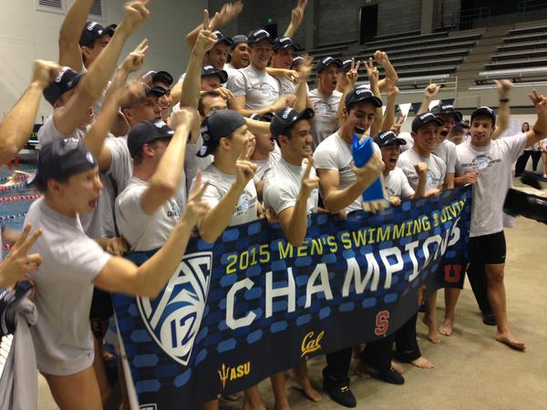 USC wins Pac 12 conference title