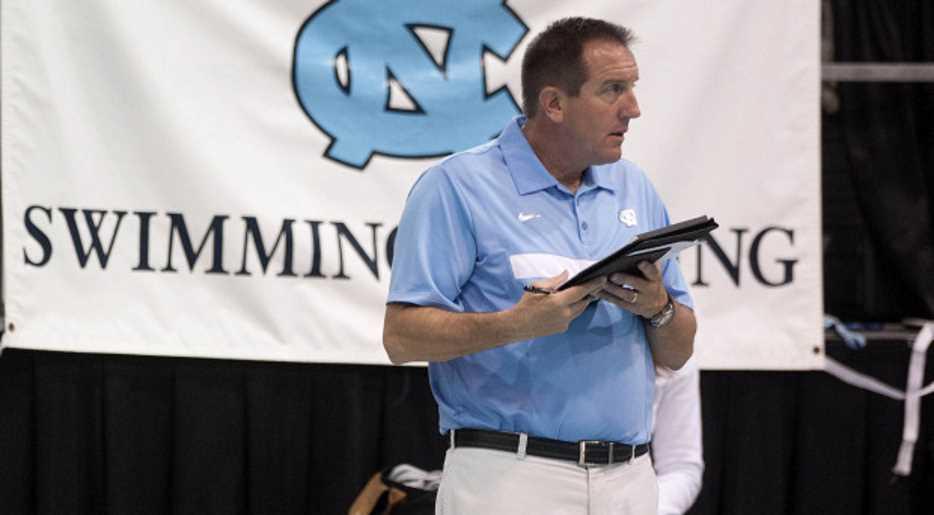 Mike Litzinger University of North Carolina Swimming and Diving v Clemson Koury Natatorium Chapel Hill, NC Monday, January 16, 2012