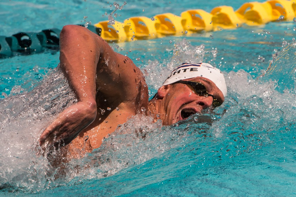 Do Slow Times In Mesa Mean USA Swimming Team Is In Trouble?