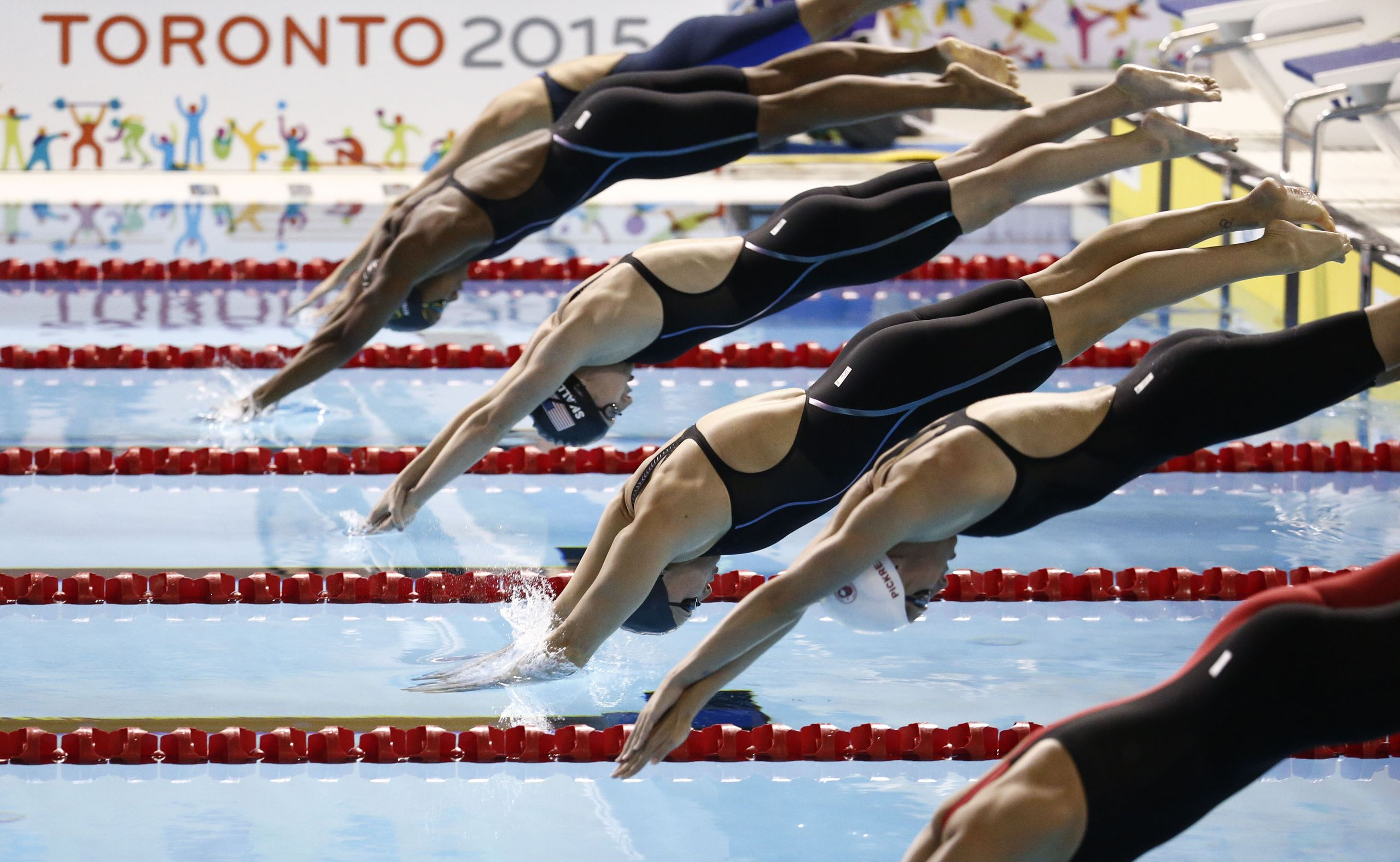 29 Thoughts Swimmers Have During Taper