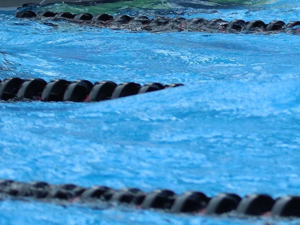 Swimming World Radio