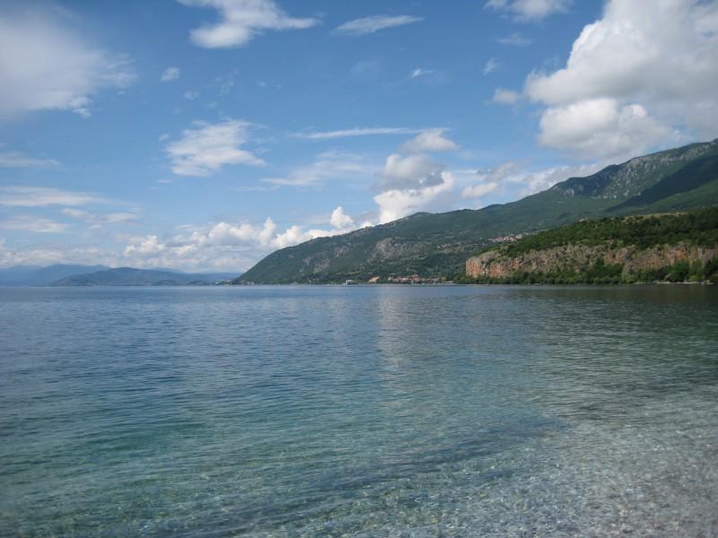 Lake_Ohrid