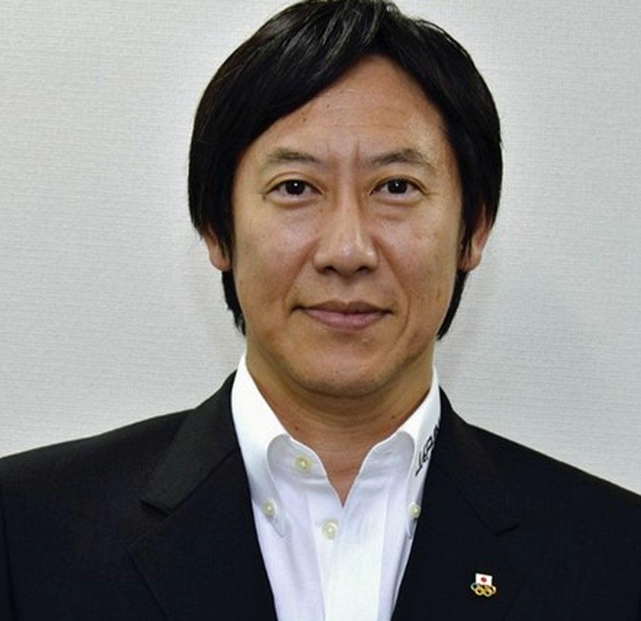 Daichi Suzuki head of Japan Sports Agency