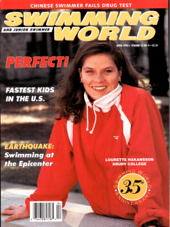 swimming-world-magazine-april-1994-cover