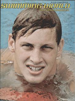 swimming-world-magazine-august-1975-cover