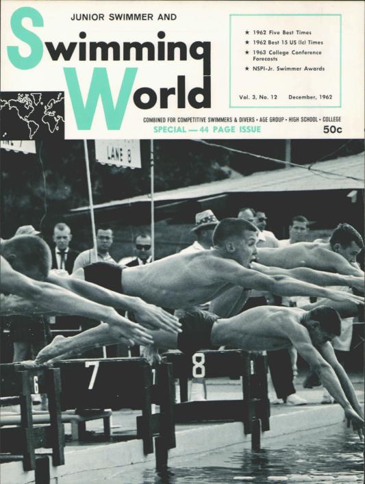 swimming-world-magazine-december-1962-cover