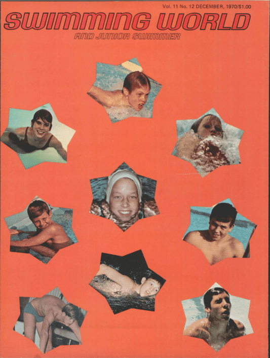 swimming-world-magazine-december-1970-cover
