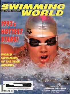 swimming-world-magazine-december-1993-cover
